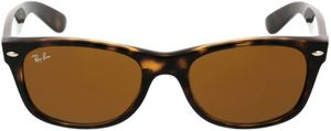Picture of glasses model Ray-Ban New Wayfarer RB2132 710 52-18