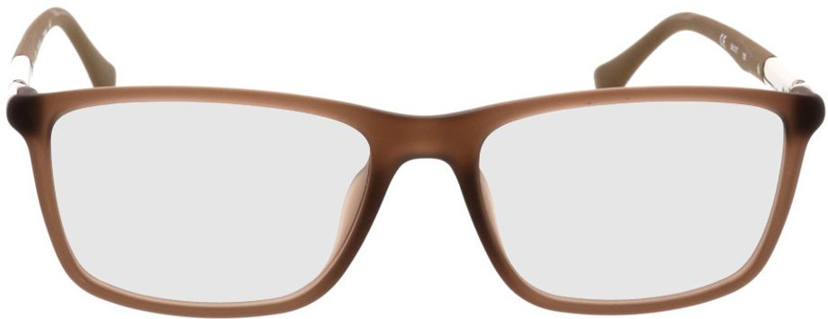 Picture of glasses model cK CK5864 200 54-17 in angle 0