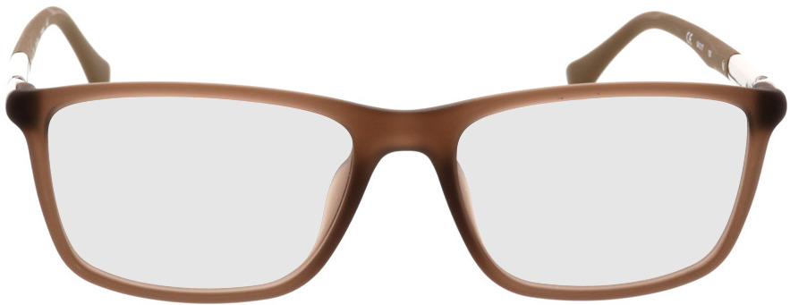 Picture of glasses model Calvin Klein CK5864 200 54-17 in angle 0