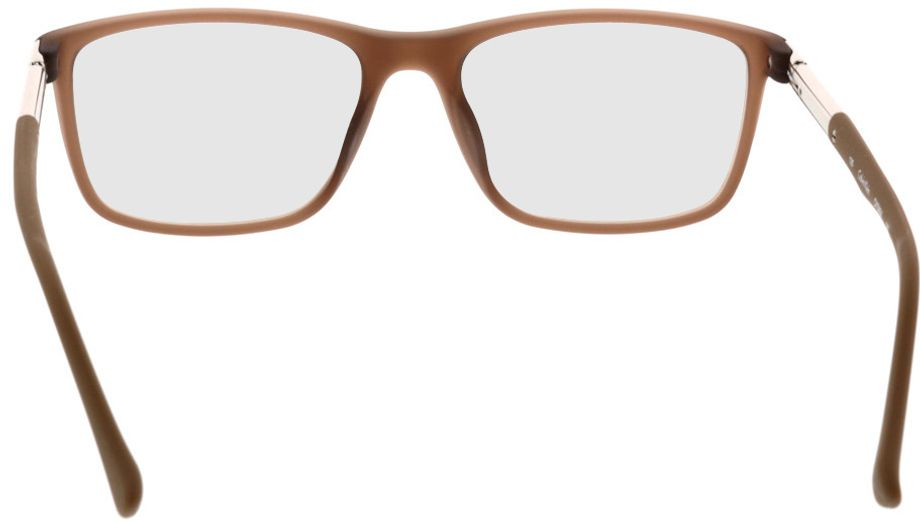 Picture of glasses model cK CK5864 200 54-17 in angle 180