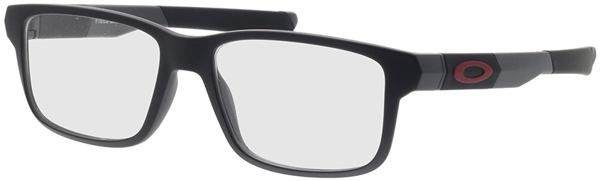 Picture of glasses model Oakley Field Day OY8007 08 48-14 in angle 330