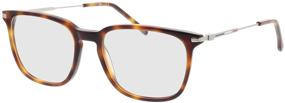 Picture of glasses model Lacoste L2603ND 214 54-18 in angle 330