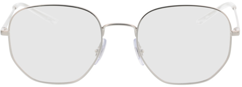 Picture of glasses model Ray-Ban RX3682V 2501 51-19 in angle 0