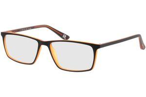 SDO Kingston 104 brown/orange 54-17