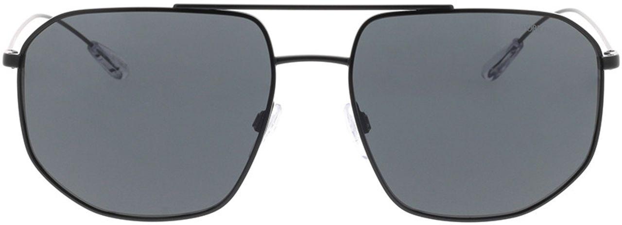 Picture of glasses model Emporio Armani EA2097 301487 59-17 in angle 0