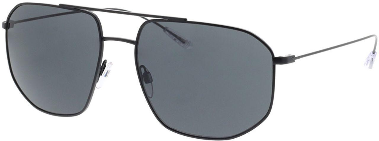 Picture of glasses model Emporio Armani EA2097 301487 59-17 in angle 330