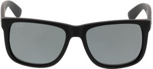 Picture of glasses model Ray-Ban Justin RB4165 622/6G 54-16