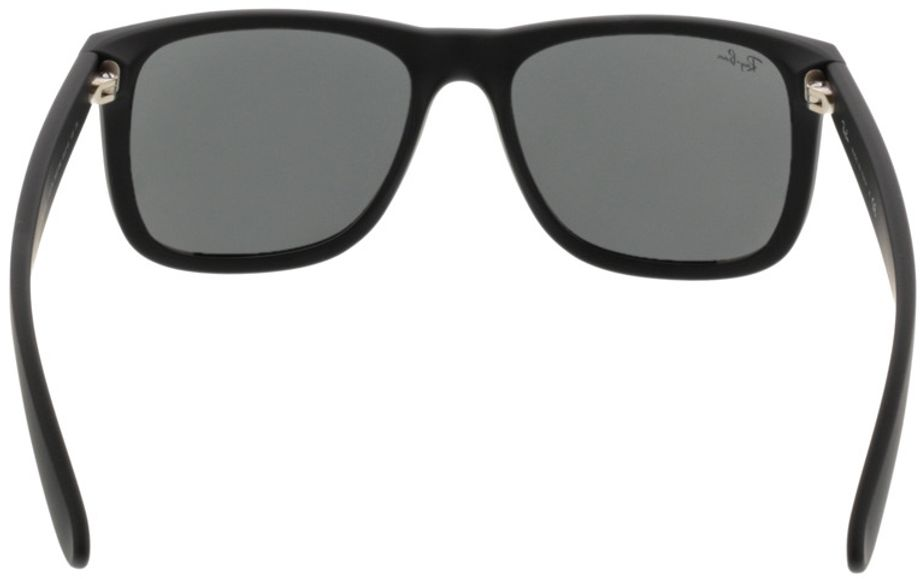 Picture of glasses model Ray-Ban Justin RB4165 622/6G 54-16 in angle 180