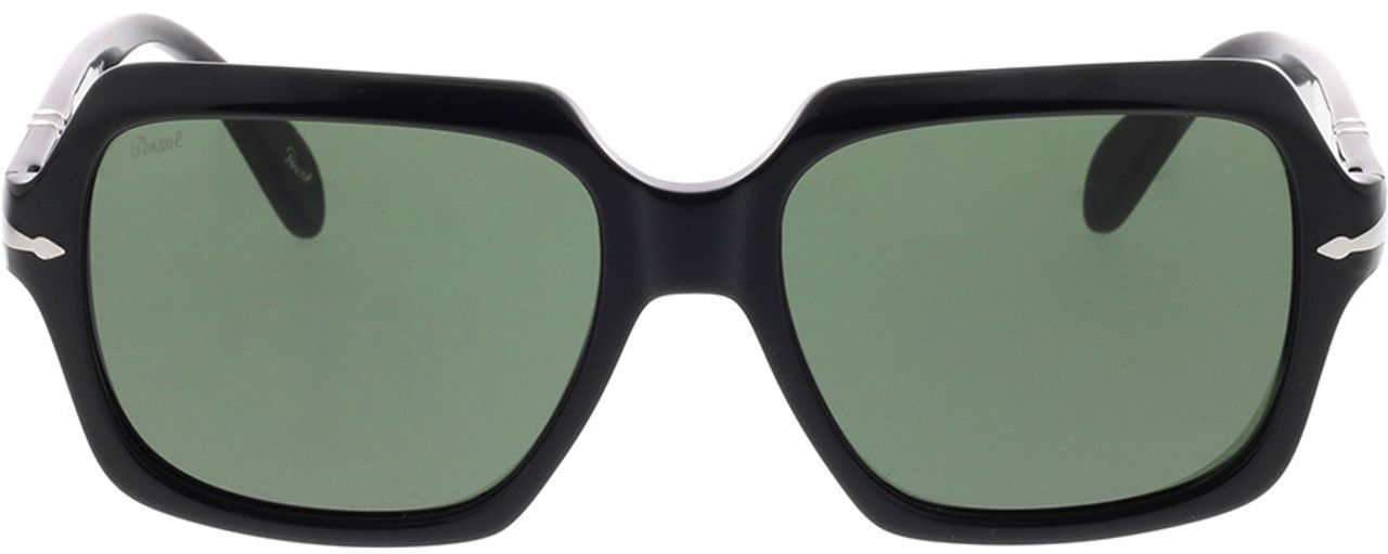 Picture of glasses model Persol PO0581S 95/31 54-17 in angle 0