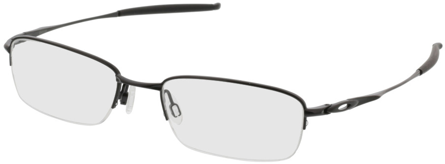 Picture of glasses model Oakley Top Spinner 5B OX3133 02 53-19 in angle 330