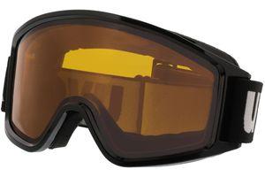 Skibrille g.gl 3000 LGL black