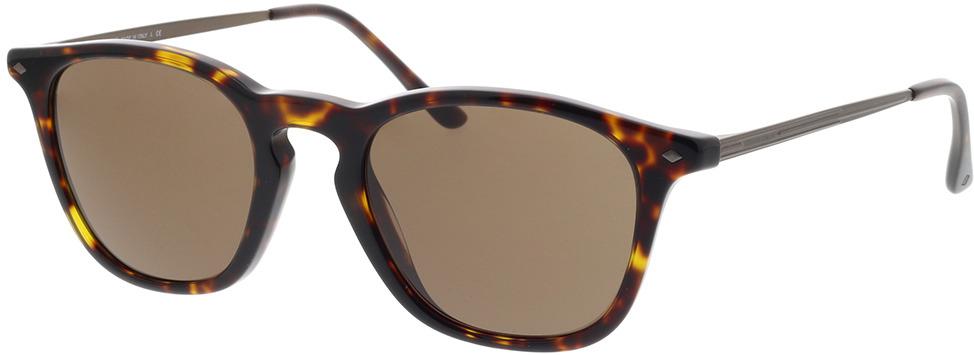 Picture of glasses model Giorgio Armani AR8128 502673 51-21 in angle 330
