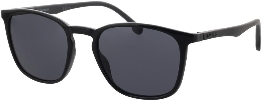 Picture of glasses model Carrera CARRERA 8041/S 807 53-20 in angle 330