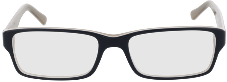 Picture of glasses model Ray-Ban RX5169 8119 52-16 in angle 0