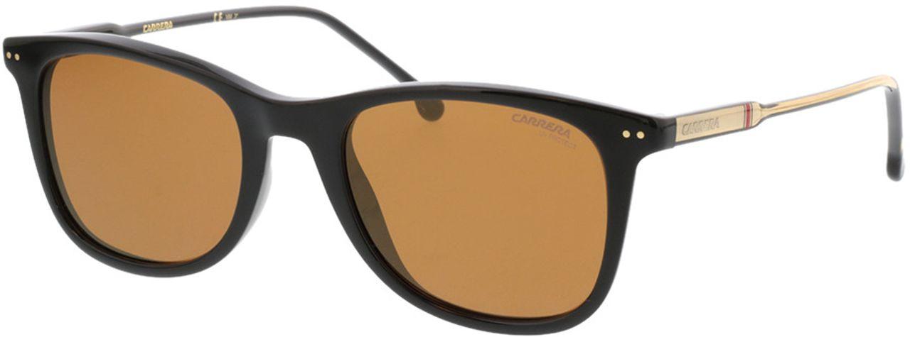 Picture of glasses model Carrera CARRERA 197/S 807 51-21 in angle 330