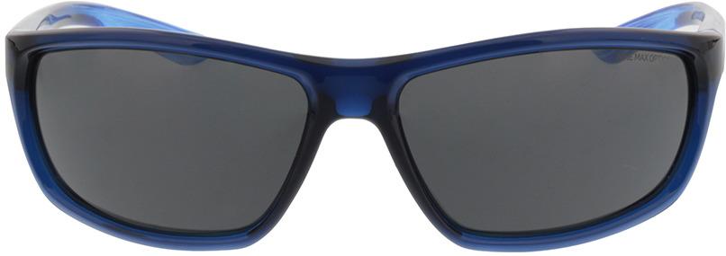 Picture of glasses model Nike NIKE RABID EV1109 410 64-15 in angle 0