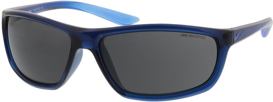 Picture of glasses model Nike NIKE RABID EV1109 410 64-15 in angle 330