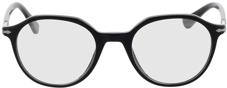 Picture of glasses model Persol PO3253V 95 49-20 in angle 0