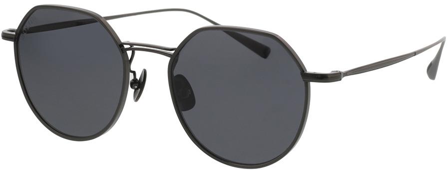 Picture of glasses model Bolon BL1008 C10 51-19 in angle 330
