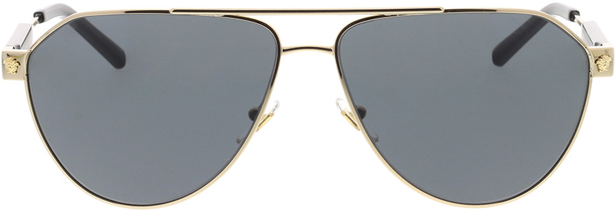 Picture of glasses model Versace VE2223 100287 62-13 in angle 0