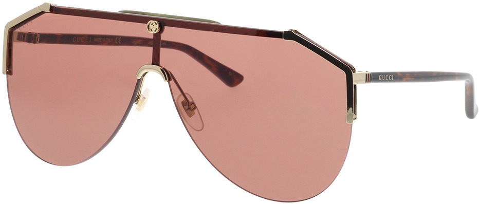 Picture of glasses model Gucci GG0584S-003 99-0