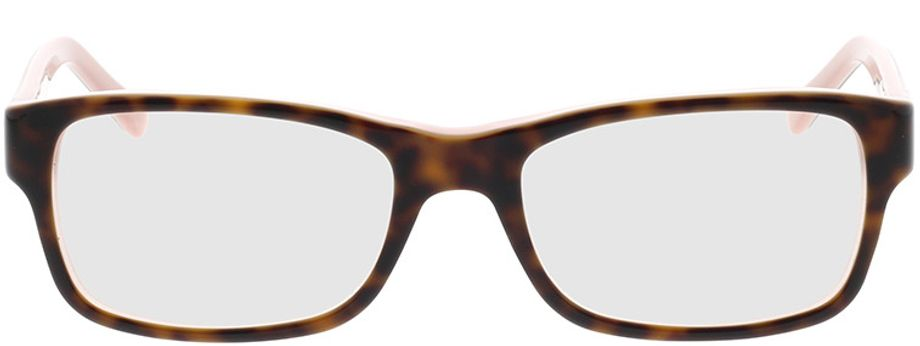 Picture of glasses model Ray-Ban RX5268 5976 52-17 in angle 0
