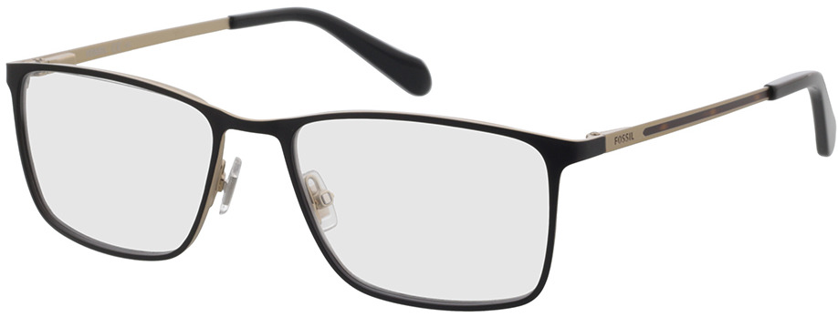 Picture of glasses model Fossil FOS 7091/G 003 53-17 in angle 330