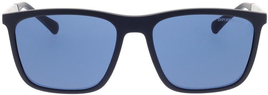 Picture of glasses model Emporio Armani EA4150 54748059 59-18 in angle 0