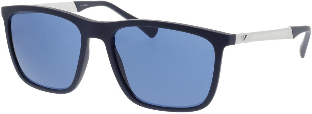 Picture of glasses model Emporio Armani EA4150 54748059 59-18 in angle 330