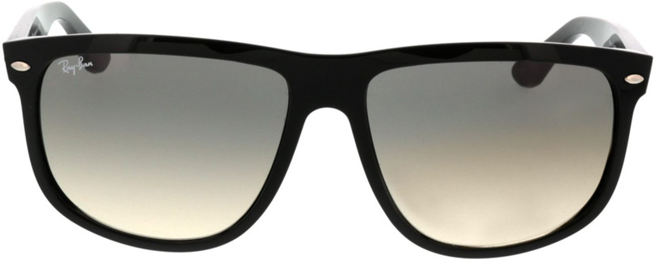 Picture of glasses model Ray-Ban RB4147 601/32 60-15 in angle 0
