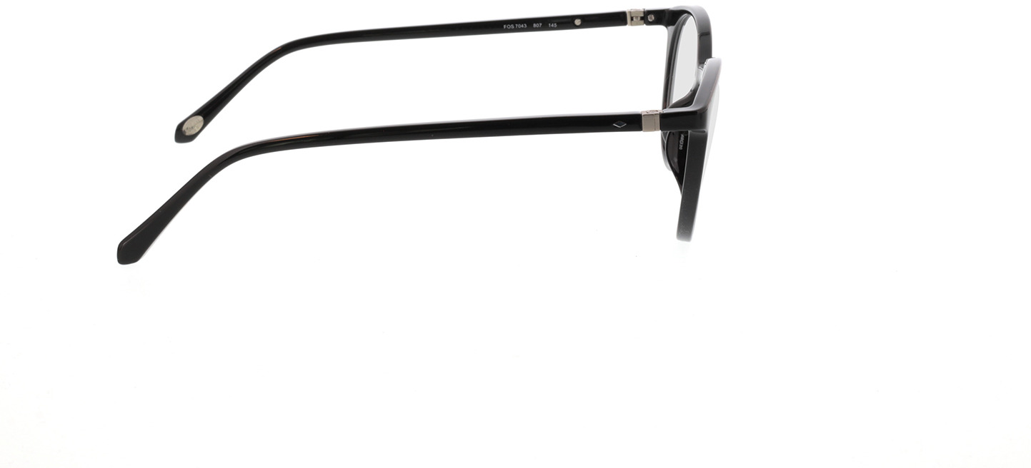 Picture of glasses model Fossil FOS 7043 807 49-20 in angle 90