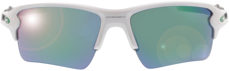 Picture of glasses model Oakley OO9188 918892 59-12 in angle 0