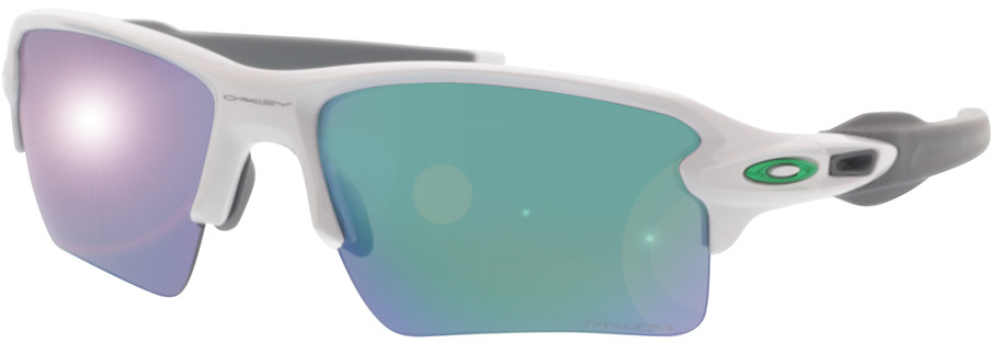 Picture of glasses model Oakley OO9188 918892 59-12 in angle 330