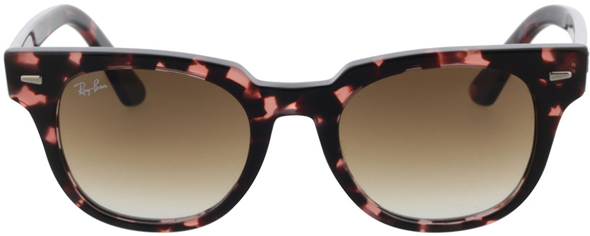 Picture of glasses model Ray-Ban RB2168 133451 50-20 in angle 0