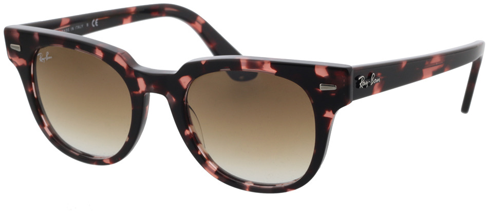 Picture of glasses model Ray-Ban RB2168 133451 50-20 in angle 330