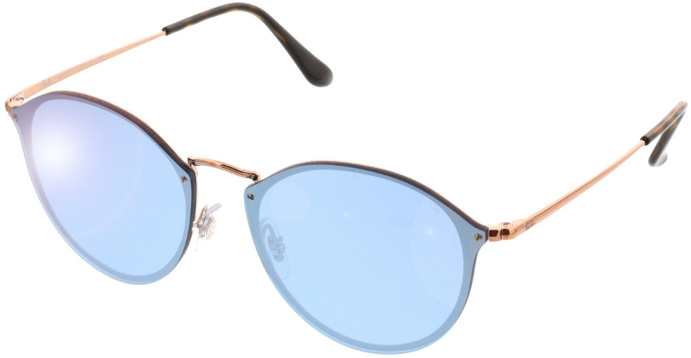 Picture of glasses model Ray-Ban RB3574N 90351U 59-14