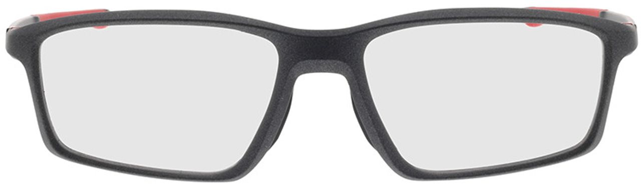 Picture of glasses model Oakley Chamber OX8138 06 53-16 in angle 0