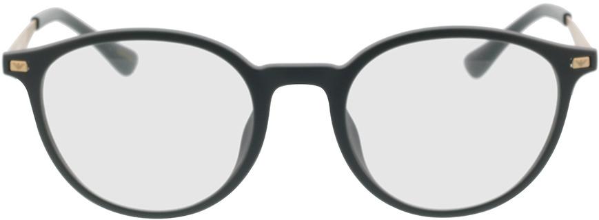 Picture of glasses model Emporio Armani EA3188U 5058 51-20 in angle 0