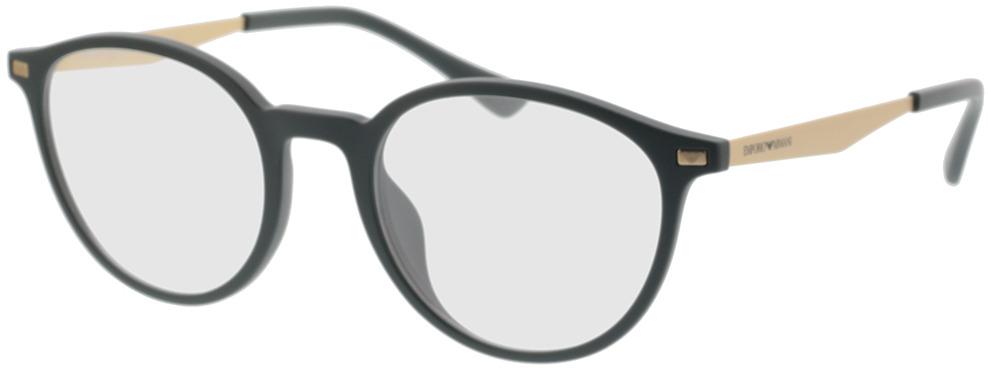 Picture of glasses model Emporio Armani EA3188U 5058 51-20 in angle 330