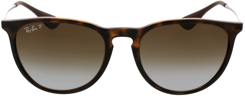 Picture of glasses model Ray-Ban Erika RB4171 710/T5 54-18 in angle 0