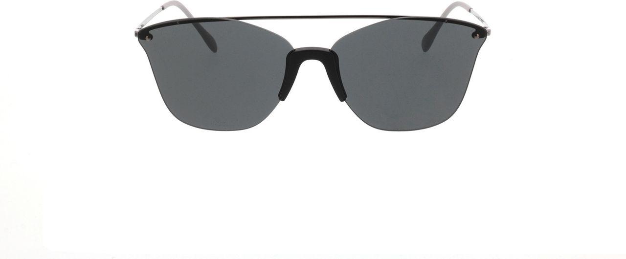 Picture of glasses model Prada Linea Rossa PS 52US 6BJ5S0 64-12 in angle 0