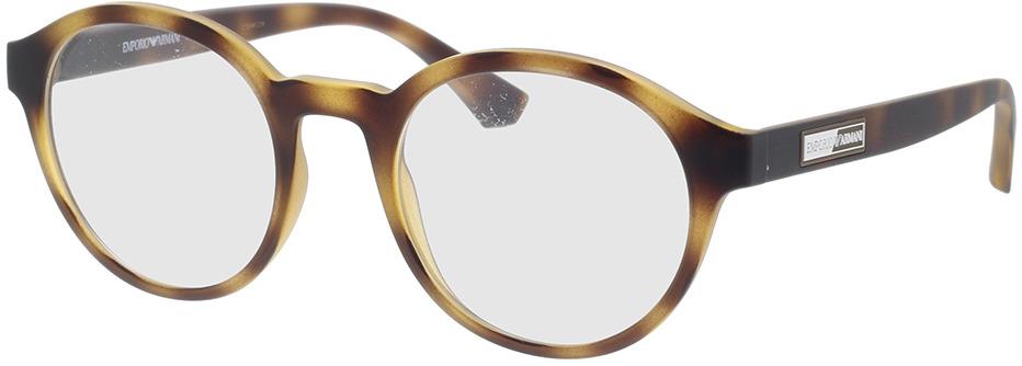 Picture of glasses model Emporio Armani EA3163 5089 51-21 in angle 330