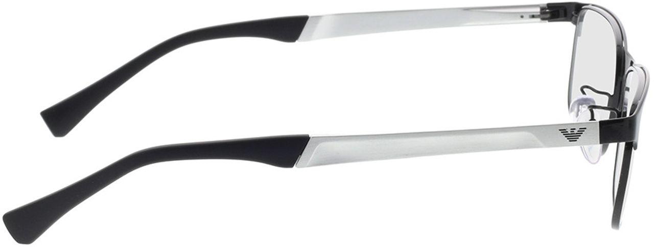 Picture of glasses model Emporio Armani EA1112 3014 54-18 in angle 90