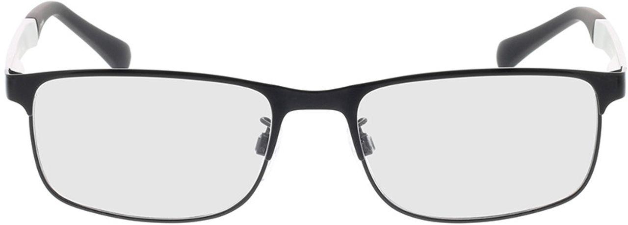 Picture of glasses model Emporio Armani EA1112 3014 54-18 in angle 0