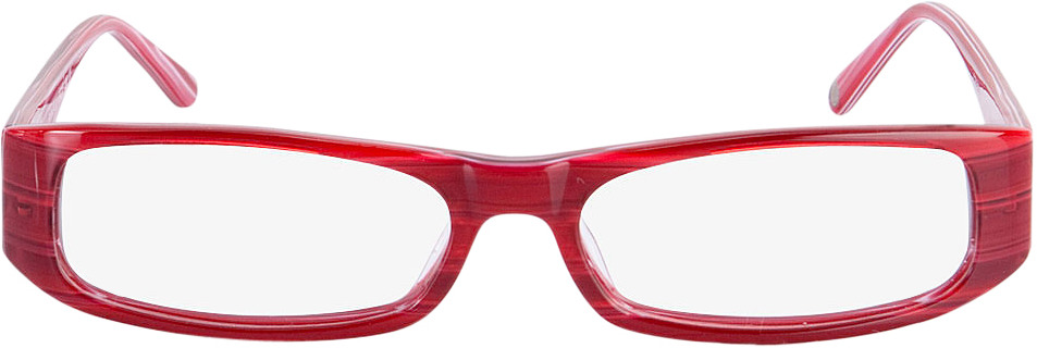 Picture of glasses model Cerritos-rot in angle 0