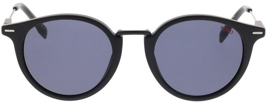 Picture of glasses model Hugo HG 0326/S 003 49-21 in angle 0