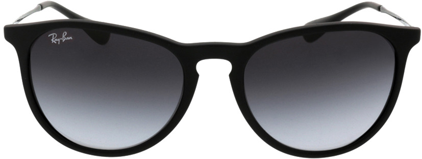 Picture of glasses model Ray-Ban Erika RB4171 622/8G 54-18 in angle 0
