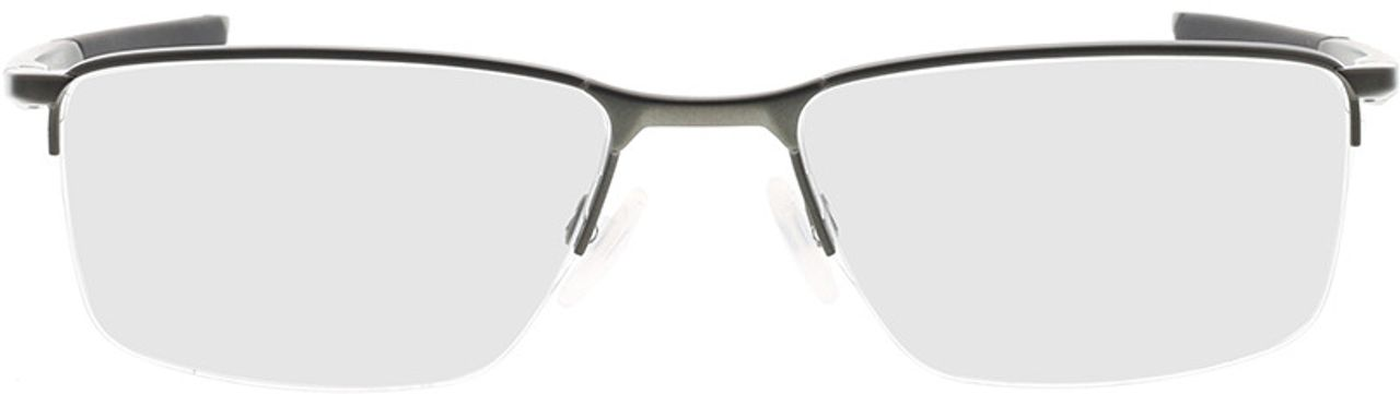 Picture of glasses model Oakley Socket 5.5 OX3218 10 54-18 in angle 0