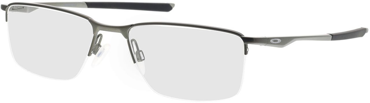 Picture of glasses model Oakley Socket 5.5 OX3218 10 54-18 in angle 330
