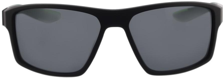 Picture of glasses model Nike NIKE BRAZEN FURY DC3294 010 60-17 in angle 0